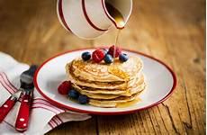 american pancake rezept how to make american pancakes tesco real food