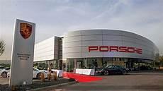 Porsche Zentrum Bad Homburg Oberursel Startet Autohaus De