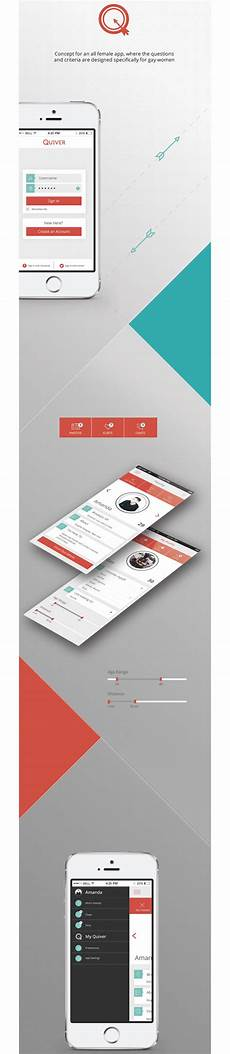 Quiver Malvorlagen Ui Pin On App Design