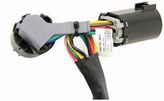 Curt 5th Wheel Gooseneck Custom Wiring Harness W 7 Pole