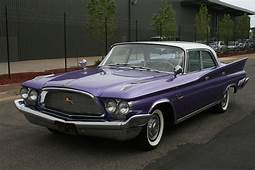 1960 Chrysler New Yorker  Information And Photos MOMENTcar