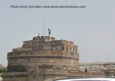 Castel Sant Angelo Castle Of The Holy Rome