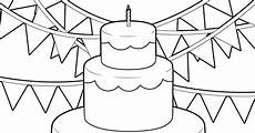 Malvorlagen Age Cake The Spinsterhood Diaries Thursday Coloring Page Birthday