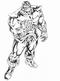 Malvorlagen Infinity War Thanos Ausmalbilder