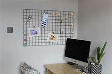 memo board diy wire memo board 183 how to make an inspiration board