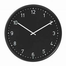 Bondis Wall Clock Ikea