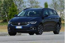 New Fiat Tipo Station Wagon Estate 2016 Review Pictures