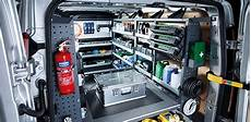 bott smartvan the racking specialists