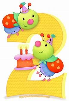 carte anniversaire de 2 ans gratuite a imprimer scarabee
