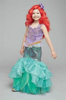 costume disney the ultimate collection disney princess ariel costume for