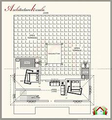 house plans in kerala style kerala style house plan with elevations contemporary