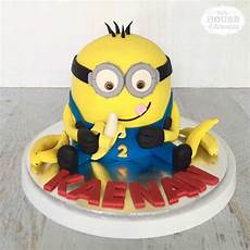 24 minion cake designs you can order right now recommend my
