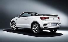 2020 Volkswagen T Roc Cabriolet Prices Engines