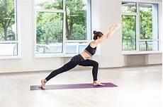 Junge Frau Die Pilates Tut Stockfoto Bild M 228 Dchen