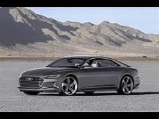 Audi A9 2018 2018 Audi A9