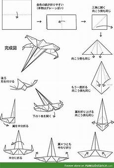 How To Make A Paper X Wing Wars Origami Wars