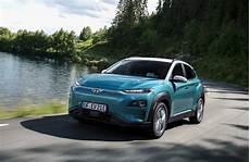 Hyundai Electric Car by Hyundai Kona Electric 2018 Review Of The Bunch