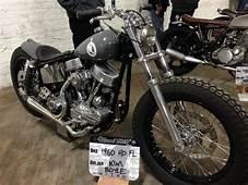 Mama Tried Motorcycle Show 2015  Harley Shovelhead