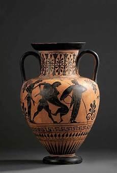 grec attique 510 avant notre 232 re entourage du