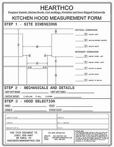 forms of measurement measurement forms hearthco