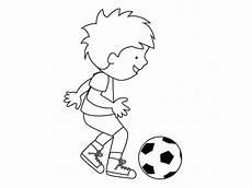 Ausmalbilder Jungs Fussball Kostenlose Ausmalbilder Und Malvorlagen Sport Zum