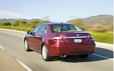 2009 acura rl reviews research rl prices specs motortrend