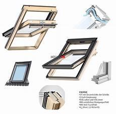 dachfenster velux ggl 3068 energie 3 fach verglasung