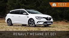 renault megane grandtour gt 1 6 dci 160 edc 2017 test