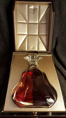 hennessy paradis imperial cognac 1 carafe of
