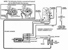 3000gt Spark Diagram Wiring Schematic by 5462 To 6 Series Hei 4 Pin Holley