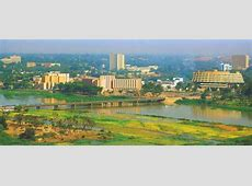 Capital of Niger   Interesting Facts about Niamey