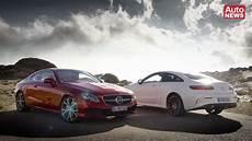 Das Neue Mercedes E Klasse Coup 233