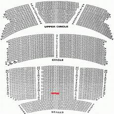 seating plan blackpool opera house globe theatre blackpool seating chart brokeasshome com
