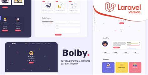 geek v1 5 personal resume portfolio theme