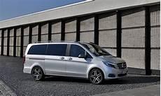 Mercedes V Klasse Rise - mercedes clase v 220 d clase v compacto