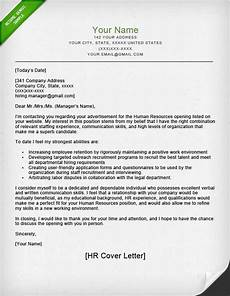 cover letter exle human resources park sle resume cover letter cover letter for resume