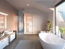bilder badezimmer fenster badezimmer modern mit dachschr 228 ge inneneinrichtung haus