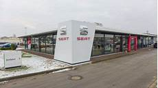 Seat Husum B 246 Ller Bahnemann Architekten In Rendsburg