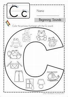 the letter c worksheets for preschool 23649 imagen relacionada escritura de oraciones actividades en clase