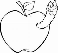 Malvorlage Apfel Zum Ausdrucken Ausmalbilder Apfel Kostenlos Malvorlagen Zum Ausdrucken