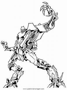 Malvorlagen Transformers Quest Tranformers 54 Gratis Malvorlage In Comic