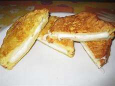 mozzarella in carrozza mozzarella in carrozza chez fabio