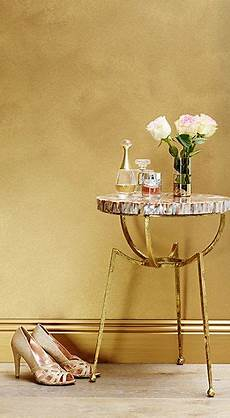liquid gold gold painted walls gold paint colors room