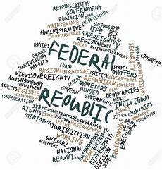 federal republic a federal republic is a federation of