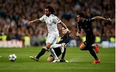 Real Madrid Vs Psg Chions League Live Score Updates