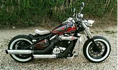 kawasaki vn 800 classic custom bobber chopper for a