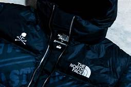 The Mastermind WORLD X North Face Collection Will Be