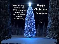 shakin merry christmas everyone lyrics youtube
