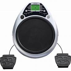 Simmons Sd1 Electronic Drum Practice Pad Guitar Center