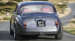 Jaguar Mk2 2014 By Ian Callum And Classic Motor Cars